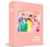 ※「防弾少年団  BTS 4TH MUSTER [ HAPPY EVER AFTER ] DVD (3DISC)」