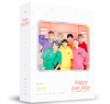 ※「防弾少年団(BTS) - BTS 4th Muster HAPPY EVER AFTER Blu-ray」