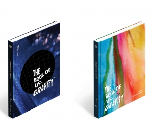 ※「DAY6(デイシックス) 5th Mini Album - The Book of Us : Gravity」