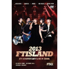 ※「FT Island - 2013 FTISLAND:6th ANNIVERSARY LIVE IN SEOUL[2DVD+フォトブック]」