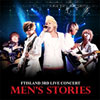FT Island「 FT Island - 3RD LIVE CONCERT MENS STORIES DVD 」画像