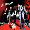 FT Island - Flower Rock [Limited Edition]