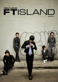 FT Island JUMP UP