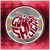 G-Dragon 1st Live : Shine A Light(2CD)+ポスター筒付
