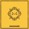 ※「MAMAMOO 6th Mini Album - Yellow Flower」