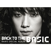 ※「ピ(Rain) / Back To The Basic Special Album」