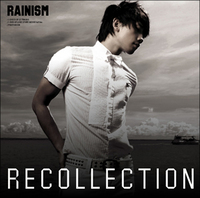 ピ(Rain)/Rainism Recollection(2CD+DVD)