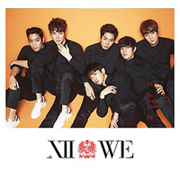 ※「神話(Shinhwa) 12集 - WE [Thanks Edition]」
