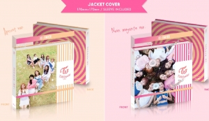 ※「トゥワイス (TWICE) 3rd mini album - TWICECOASTER LANE 1」