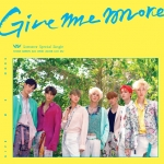 ※「VAV - GIVE ME MORE (Summer Special Single)」