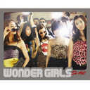※「ワンダーガールズ Wonder Girls - Wonder Girlsの3th project」