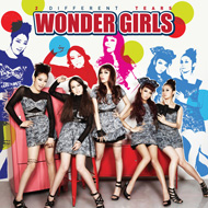 ※「Wonder Girls - New Single」